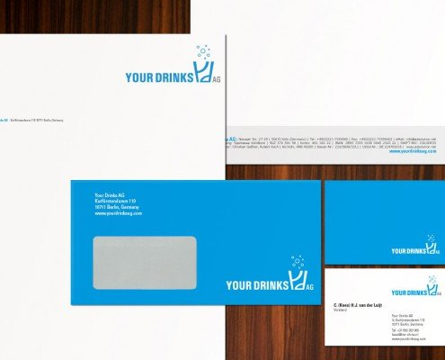 corporate-design-yourdrinks-ag-medee